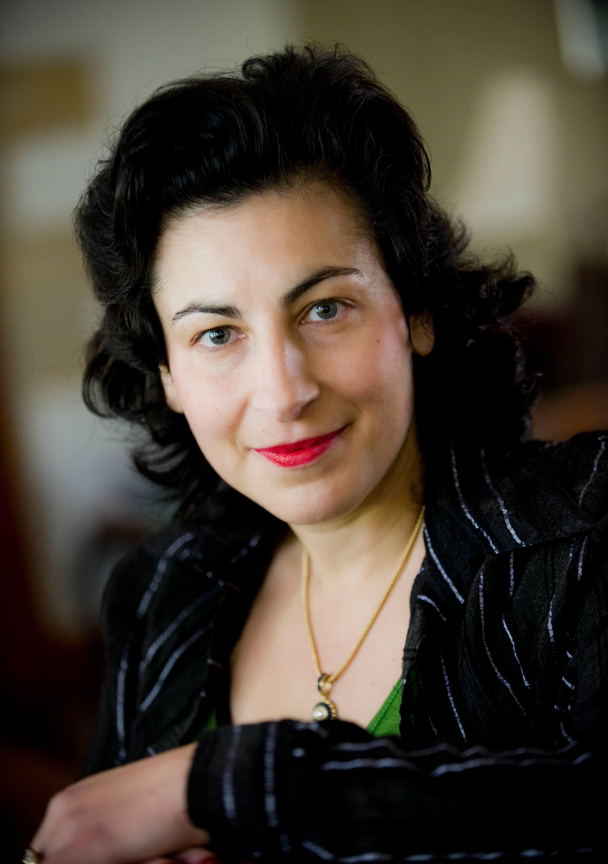 Joanne Raheb